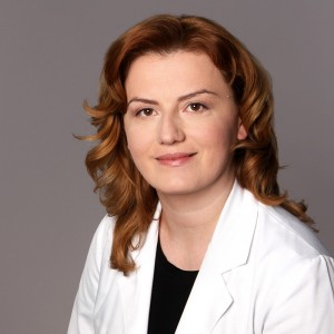 Dr. medic. Irina Raileanu
