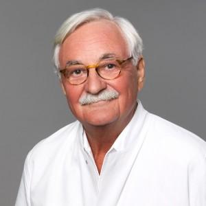 Prof. Dr. med. Volker Hasert