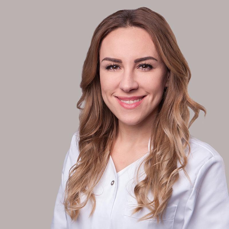 Dr. Maria Tschernov