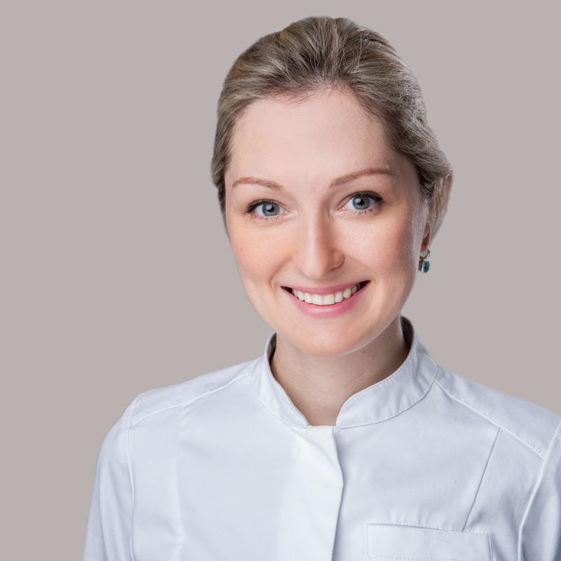 Dr. Agata Jost