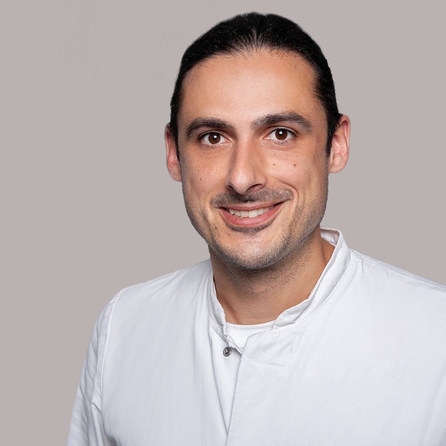Hautarzt In Berlin - Praxisklinik Dr. Raoul Hasert